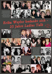 25 Jahre Ladies-Talk